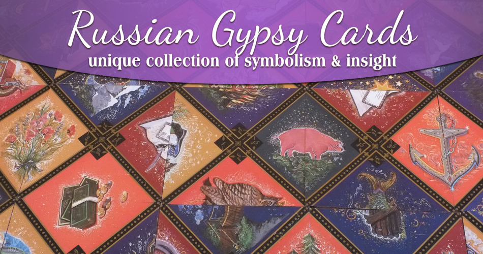 Russian Gypsy Card Readings